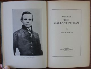 The Life of the Gallant Pelham
