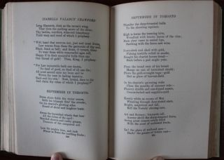 Collected Poems, Isabella Valancy Crawford