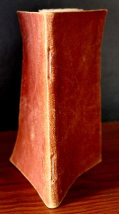 John Thomas Batt, executorship diary from May 18, 1771 to October 3, 1771 regarding George...