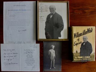 William Allen White collection