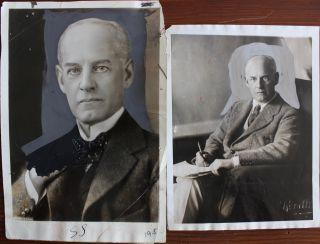 John Galsworthy collection