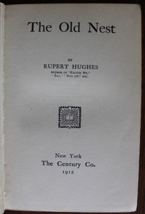 Rupert Hughes collection