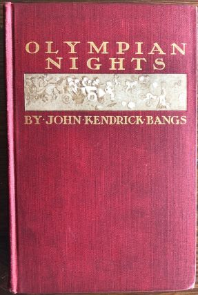 John Kendrick Bangs collection