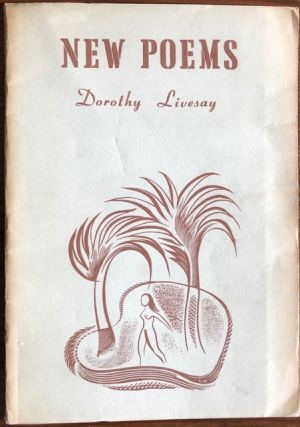 Dorothy Livesay collection
