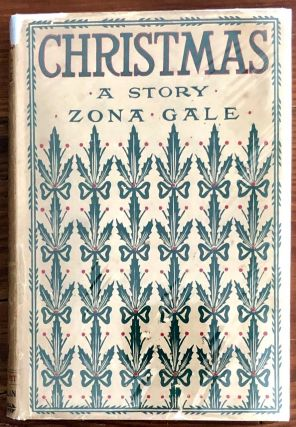 Zona Gale collection