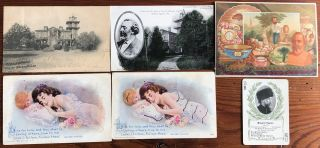 Bayard Taylor collection