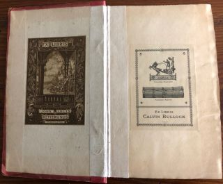 George Cruikshank collection