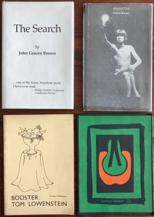 Sir Stephen Spender collection