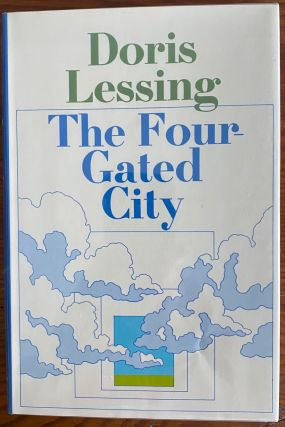 Doris Lessing 9 Signed Books collection