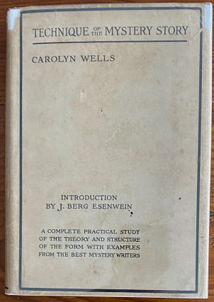 Carolyn Wells collection