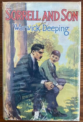 Warwick Deeping collection