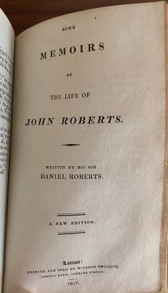 A narrative of the captivity and sufferings of Benjamin Gilbert and his family bound with five other 18th and 19th century Quaker publications