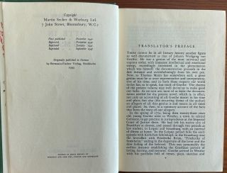 Enid Bagnold Letters, Photos and Books collection
