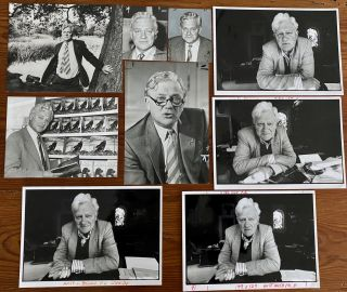 Richard Adams Letters, Photos & a Book collection