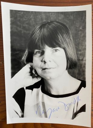 Margaret Drabble collection