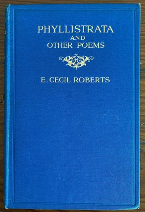 Cecil Roberts collection