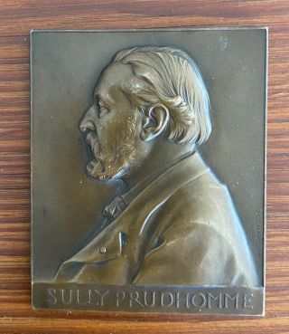 Sully Prudhomme collection
